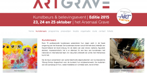 Art Grave georganiseerd door Art Partner